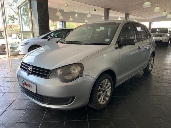 2012 Volkswagen Polo Vivo 1.4 Trendline 5Dr Gauteng Nigel_0