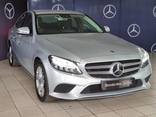 2018 Mercedes-Benz C-Class C200 Auto Gauteng Sandton_0