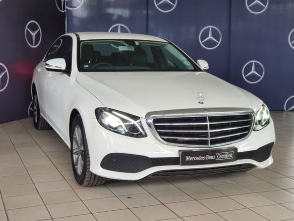 2020 Mercedes-Benz E-Class E 200 Gauteng Sandton_0