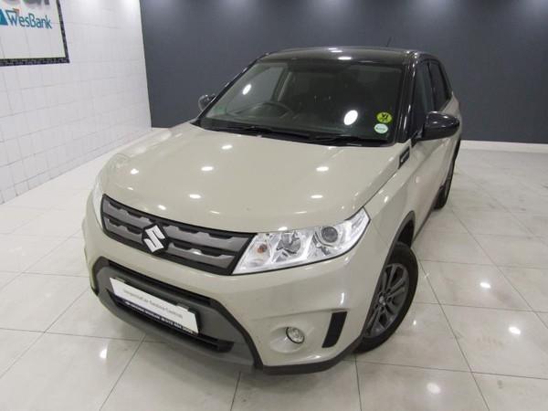 2016 Suzuki Vitara 1.6 GL Gauteng Pretoria_0
