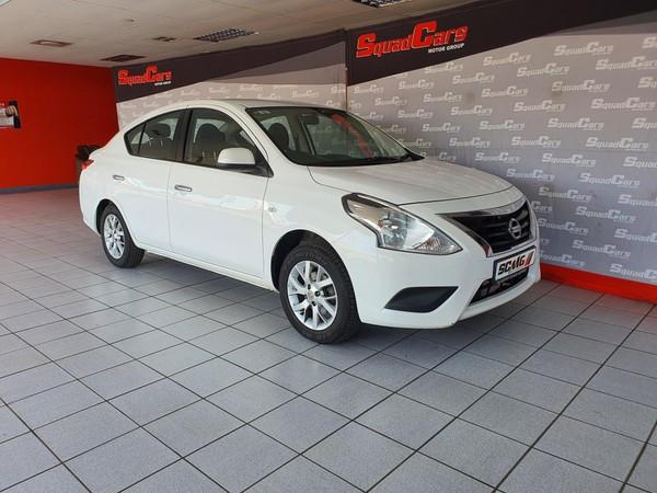 2019 Nissan Almera 1.5 Acenta Gauteng Pretoria_0
