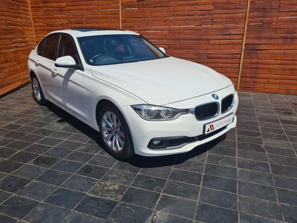 2015 BMW 3 Series 320d Face lift Gauteng Centurion_0