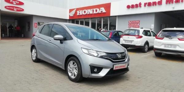 2020 Honda Jazz 1.5 Elegance Gauteng Boksburg_0
