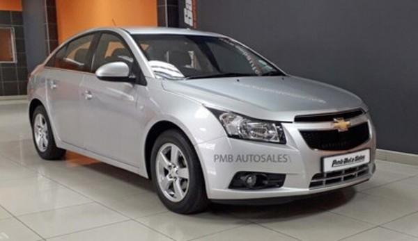 2012 Chevrolet Cruze 1.6 Ls  Kwazulu Natal Pietermaritzburg_0
