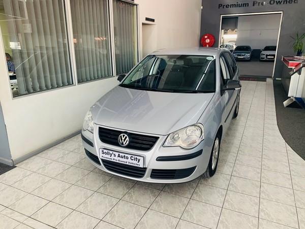 2009 Volkswagen Polo 1.4 Trendline  Eastern Cape Port Elizabeth_0