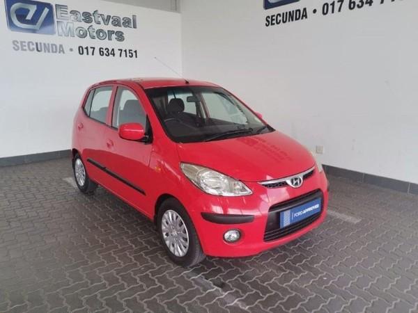 2010 Hyundai i10 1.2 Gls Hs  Mpumalanga Secunda_0
