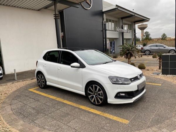 2017 Volkswagen Polo GP 1.0 TSI R-LINE DSG Mpumalanga Witbank_0