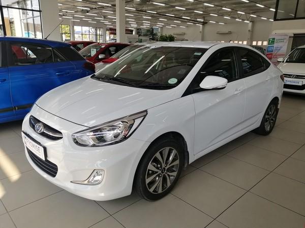 2018 Hyundai Accent 1.6 Gls At  Kwazulu Natal Hillcrest_0