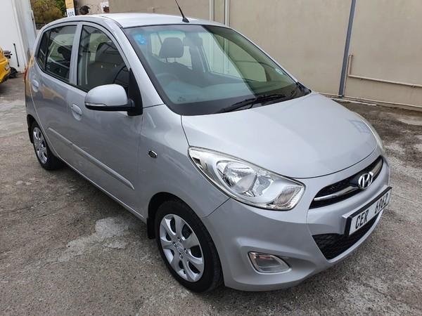 2016 Hyundai i10 1.1 Gls  Western Cape Worcester_0