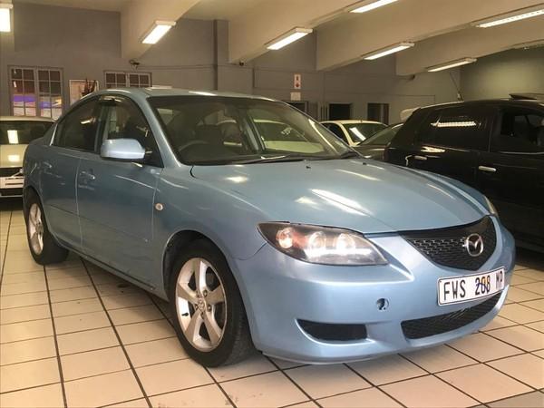 2006 Mazda 3 1.6 DYNAMIC. CLEAN SALE NOW ON Gauteng Springs_0