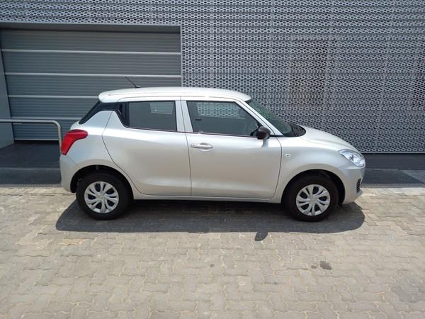2019 Suzuki Swift 1.2 GA Gauteng Menlyn_0