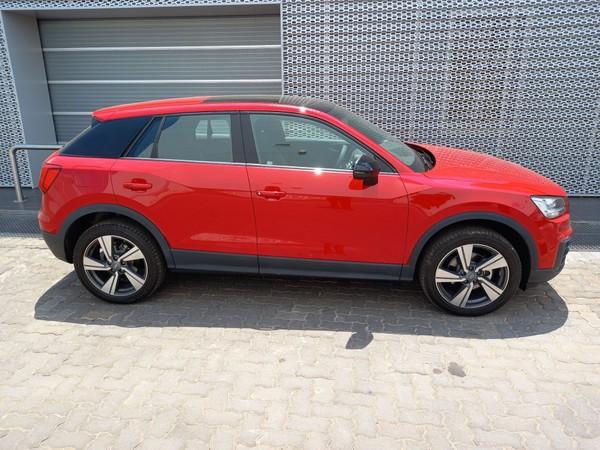 2020 Audi Q2 1.0T FSI Stronic Gauteng Menlyn_0