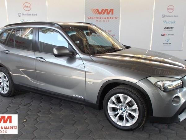 2010 BMW X1 Sdrive20d  Gauteng Pretoria North_0