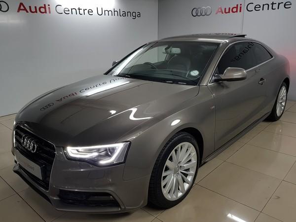 2017 Audi A5 2.0 Tdi Multi  Kwazulu Natal Umhlanga Rocks_0