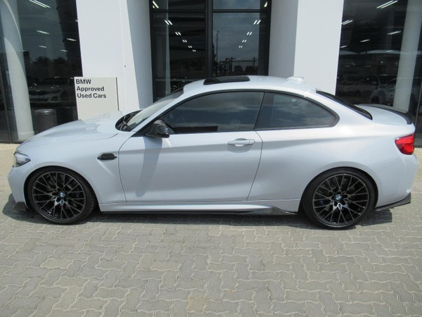 2018 BMW M2 Coupe Competition F87 Gauteng Midrand_0