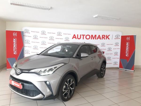 2020 Toyota C-HR 1.2T Plus Mpumalanga Ermelo_0