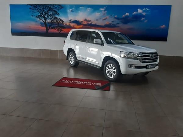2017 Toyota Land Cruiser 200 V8 4.5D VX Auto Limpopo Naboomspruit_0