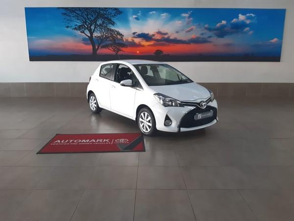 2015 Toyota Yaris 1.3 Xi 3dr  Limpopo Naboomspruit_0