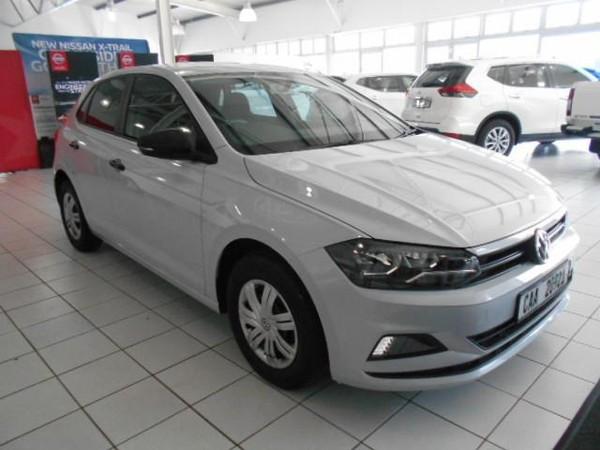 2018 Volkswagen Polo 1.0 TSI Trendline Western Cape Cape Town_0