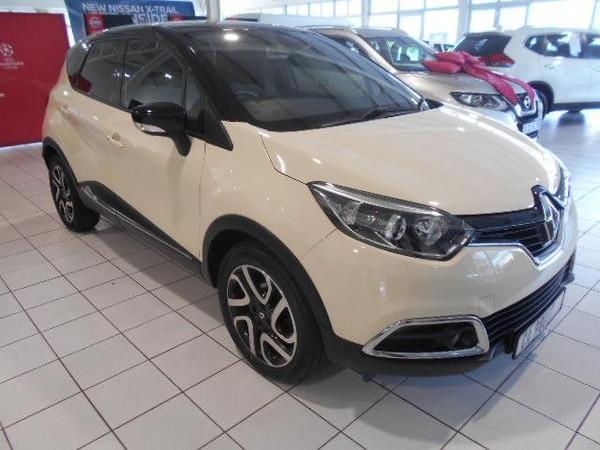2016 Renault Captur 900T Dynamique 5-Door 66KW Western Cape Cape Town_0
