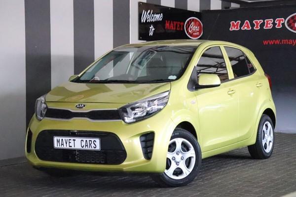 2019 Kia Picanto 1.0 Street Mpumalanga Delmas_0