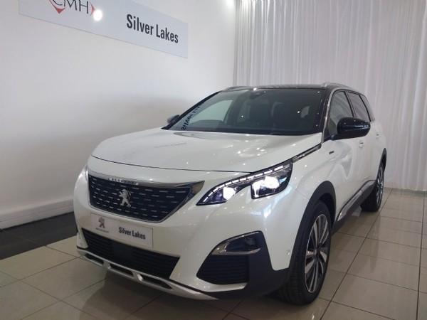 2020 Peugeot 5008 1.6 THP GT Line Auto Gauteng Pretoria_0