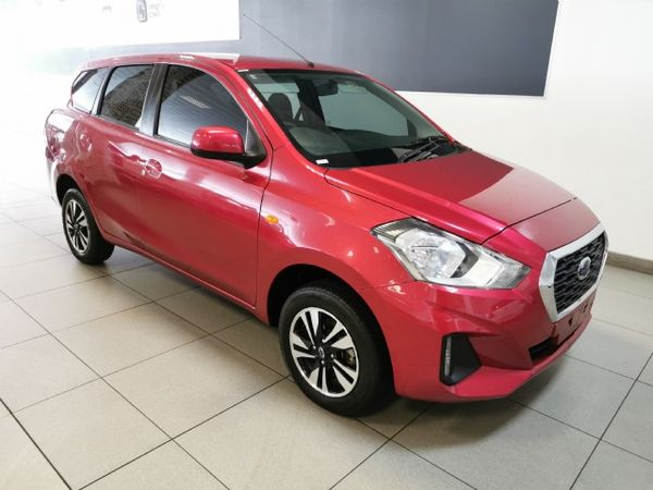 2019 Datsun Go  1.2 LUX 7-Seater Kwazulu Natal Durban_0