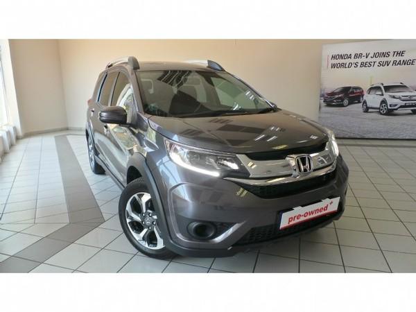 2020 Honda BR-V 1.5 Comfort Gauteng Pretoria_0