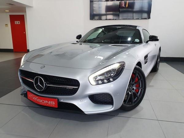 2017 Mercedes-Benz AMG GT S 4.0 V8 Coupe Kwazulu Natal Durban_0