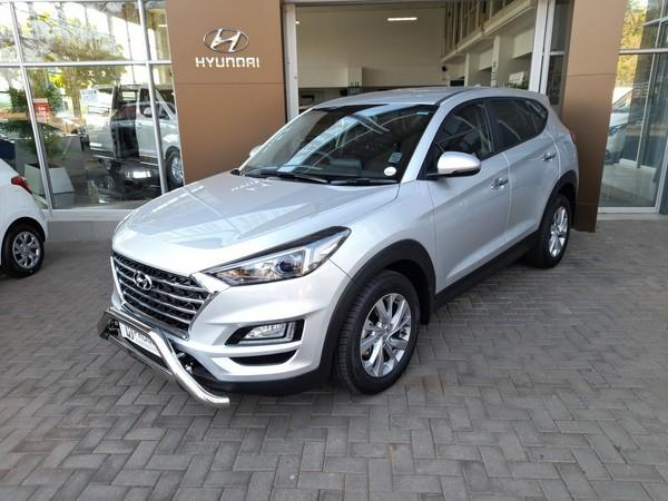 2020 Hyundai Tucson 2.0 Premium Auto Gauteng Randburg_0
