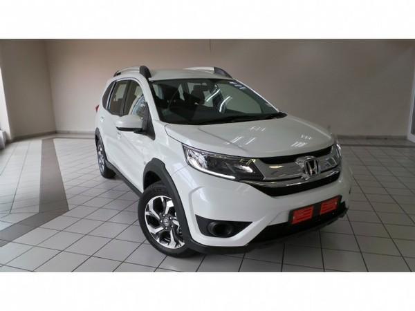 2020 Honda BR-V 1.5 Comfort CVT Gauteng Pretoria_0