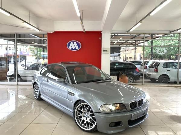 2003 BMW M3 Smg e46  Gauteng Vereeniging_0