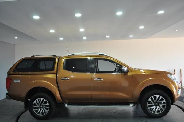 2018 Nissan Navara 2.3D LE 4X4 Auto Double Cab Bakkie Gauteng Pretoria_0
