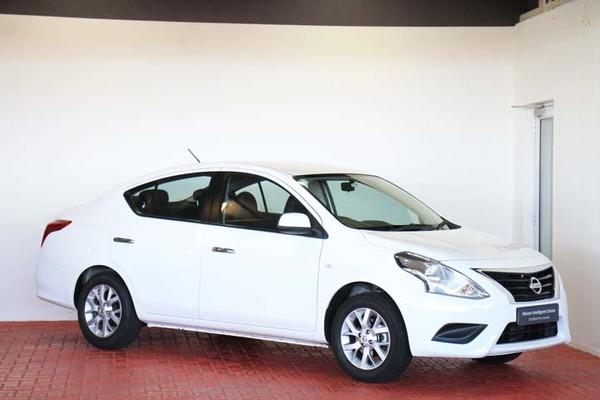 2020 Nissan Almera 1.5 Acenta Auto Western Cape Bellville_0