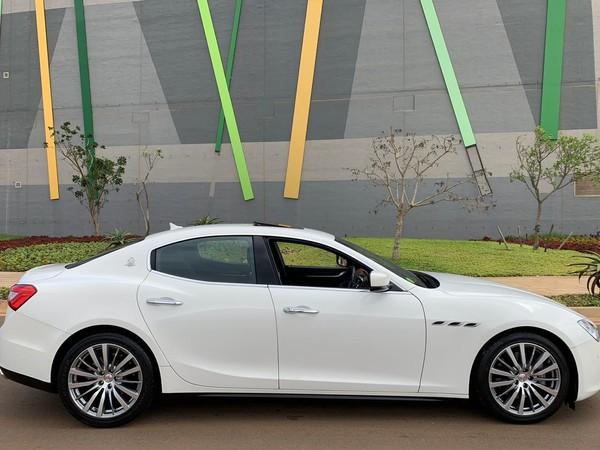 2016 Maserati Ghibli Diesel Kwazulu Natal Umhlanga Rocks_0
