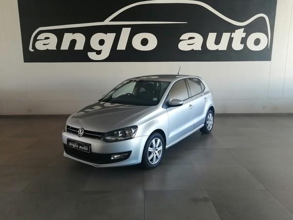 2011 Volkswagen Polo 1.4 Comfortline  Western Cape Athlone_0