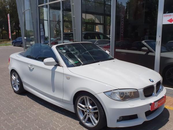 2014 BMW 1 Series 125i Convert Sport At  Gauteng_0