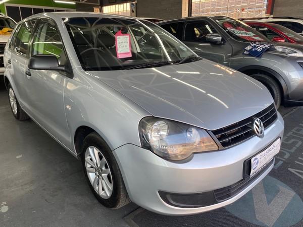 2012 Volkswagen Polo Vivo 1.4 Zest 5dr Free State Bloemfontein_0