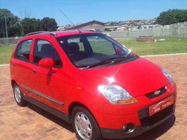 2013 Chevrolet Spark Lite Ls 5dr  Eastern Cape Port Elizabeth_0