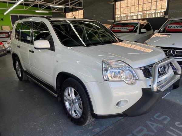 2013 Nissan X-Trail 2.0 Dci 4x2 Xe r82r88  Free State Bloemfontein_0