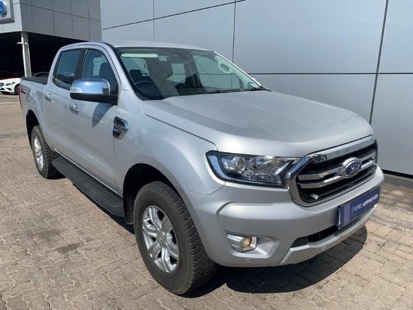 2019 Ford Ranger 3.2TDCi XLT 4X4 Double Cab Bakkie Gauteng Krugersdorp_0