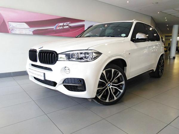 2018 BMW X5 M50d Gauteng Four Ways_0