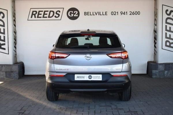 2020 Opel Grandland X 1.6T Auto Western Cape Bellville_0