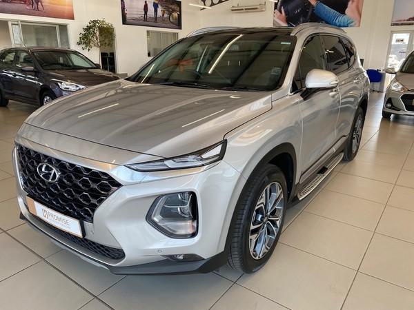 2020 Hyundai Santa Fe R2.2 AWD Elite Auto 7 SEAT Gauteng Centurion_0