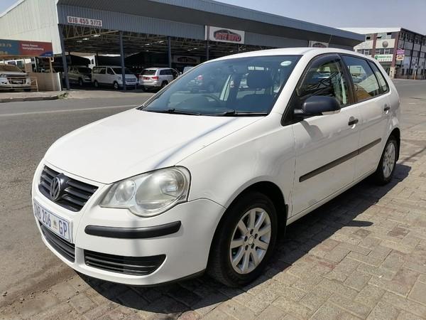 2005 Volkswagen Polo 1.4 Trendline  Gauteng Vereeniging_0