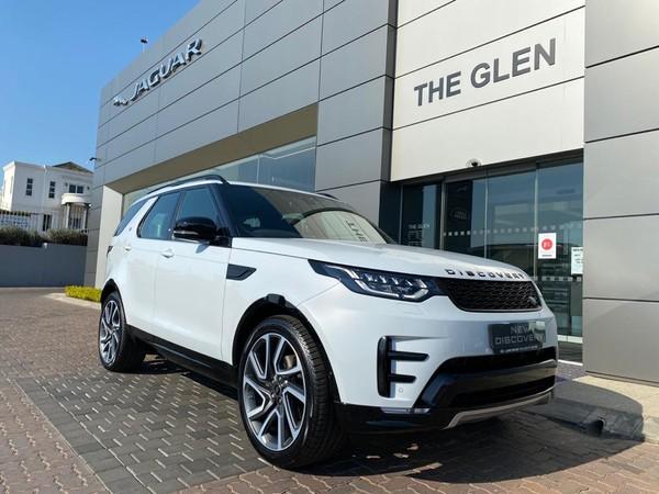 2020 Land Rover Discovery 3.0 TD6 HSE Gauteng Alberton_0