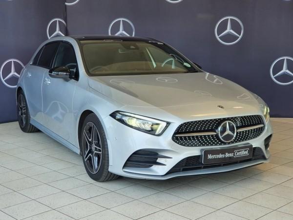 2020 Mercedes-Benz A-Class A 200 AMG Auto Gauteng Sandton_0