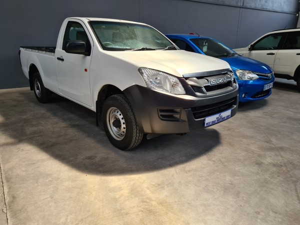 2016 Isuzu KB Series 250D LEED Fleetside Single cab Bakkie Kwazulu Natal Durban_0