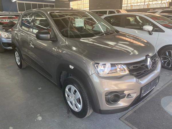 2017 Renault Kwid 1.0 Expression 5-Door Free State Bloemfontein_0