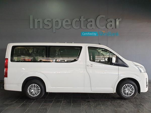 2019 Toyota Quantum 2.8 GL 11 Seat Limpopo Polokwane_0